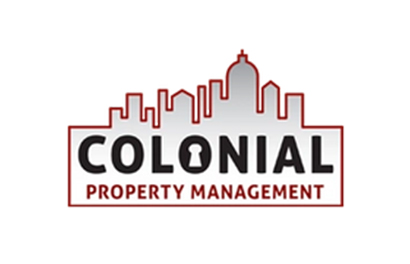 Colonial Property Management Logo
