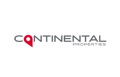 Continental Properties Logo